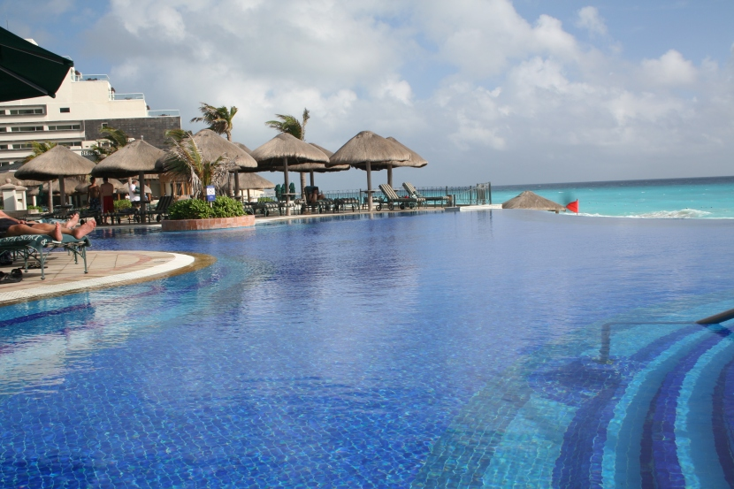 JW Marriott in Cancun