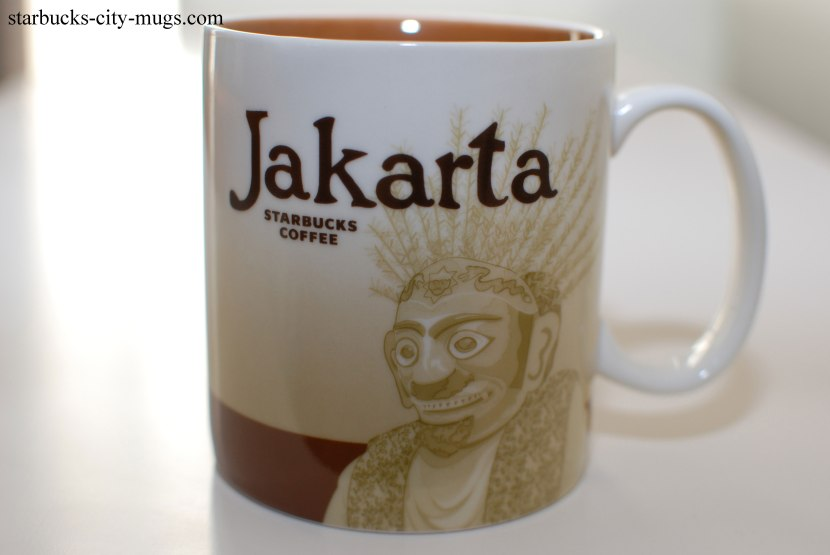 Jakarta-