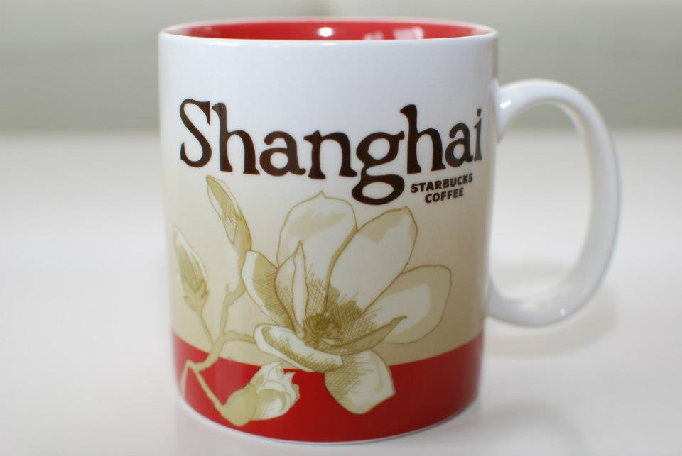 Image Result For Starbucks Where You Are Mugs