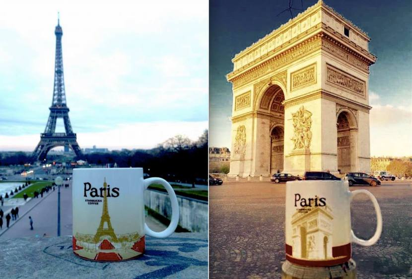 paris 1 and 2