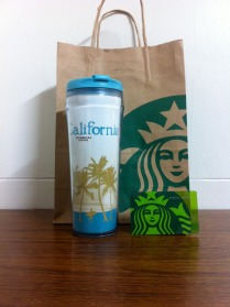 California Icon Tumbler