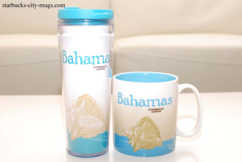 Bahamas-duo