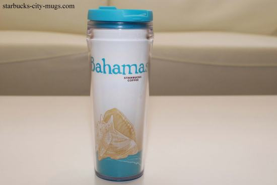 Bahamas-tumbler