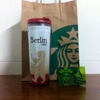 Berlin Tumbler