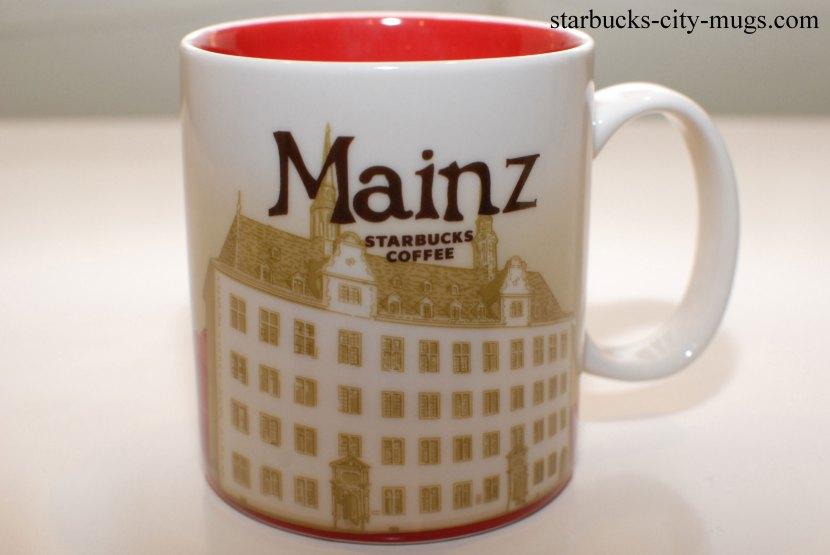 Mainz-