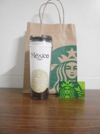 Mexico Tumbler