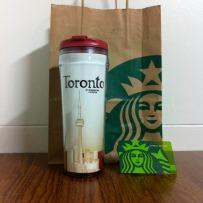 Toronto Tumbler
