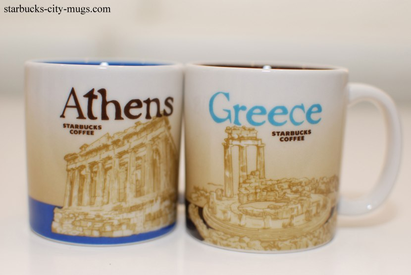 Athens-and-Greece