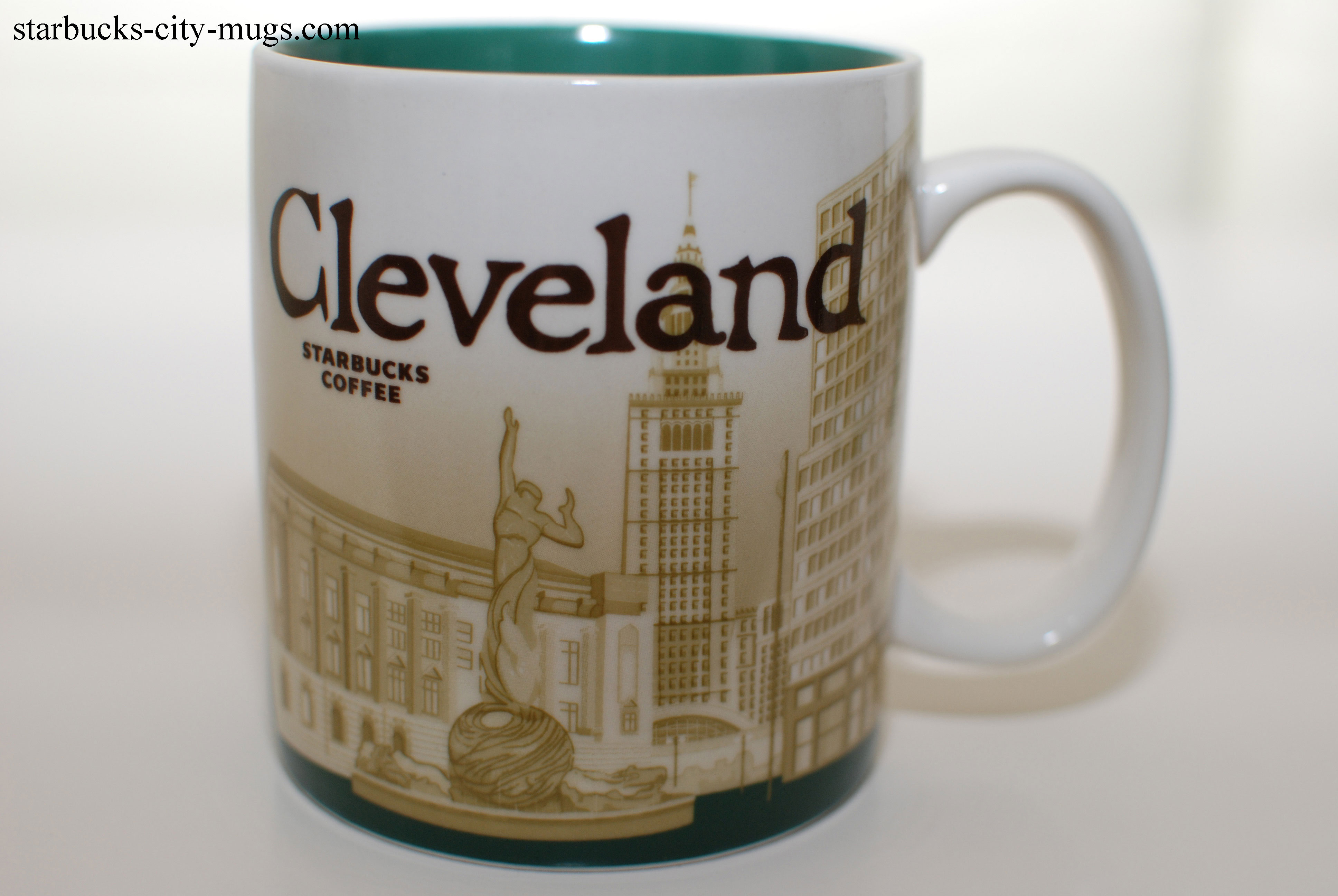 cleveland5 Starbuck Tumblers