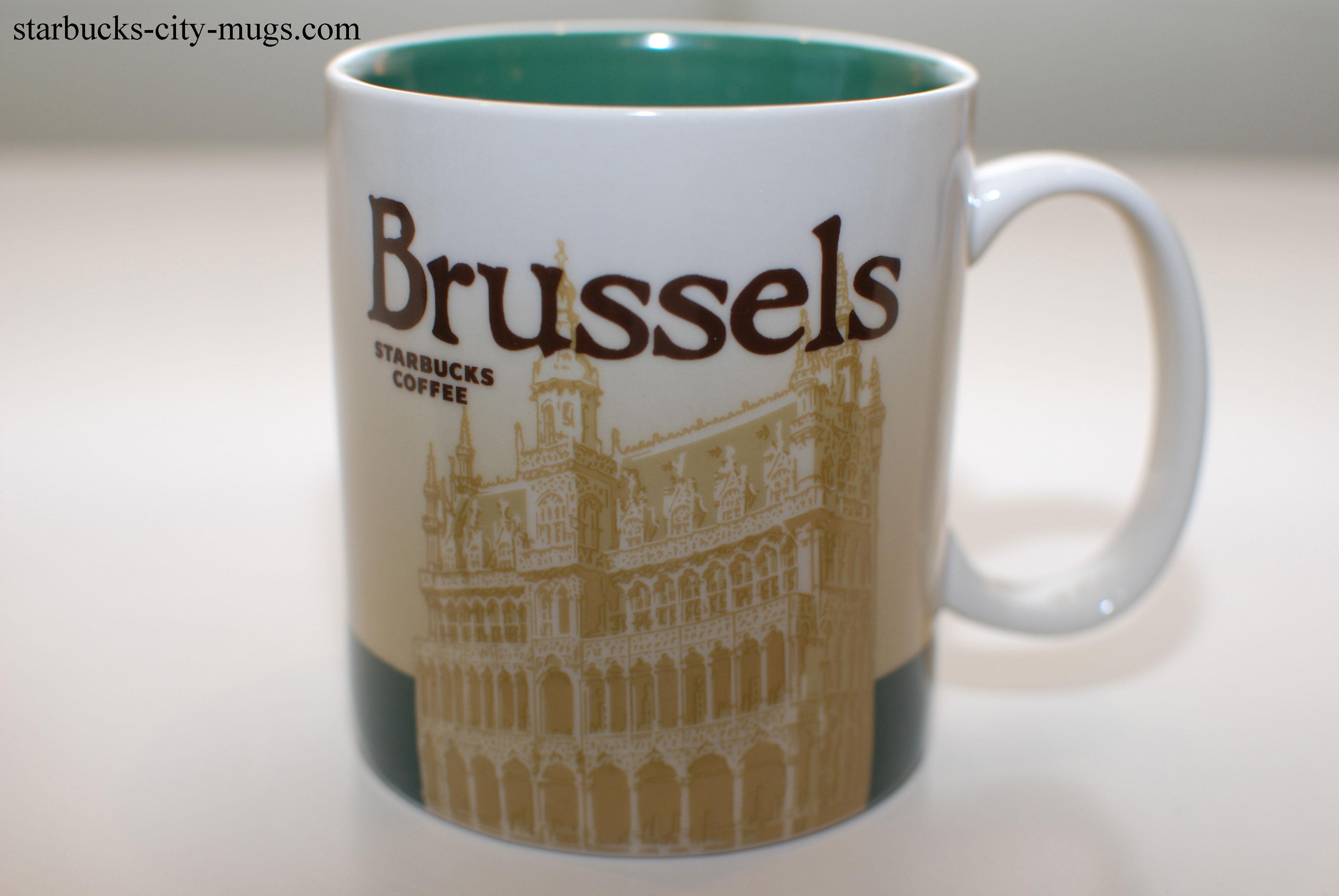 16oz Auckland Coffee Mug Global Icon City Collector Series Mugs Cups NEW