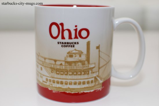 Ohio-