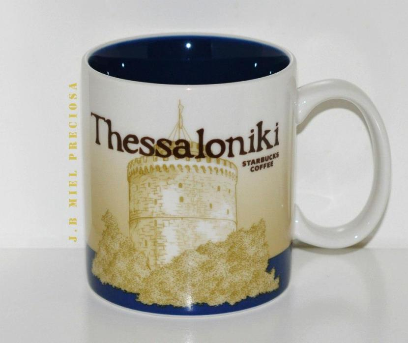 Thessalonki