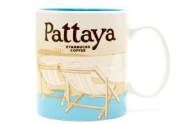 Pattaya front