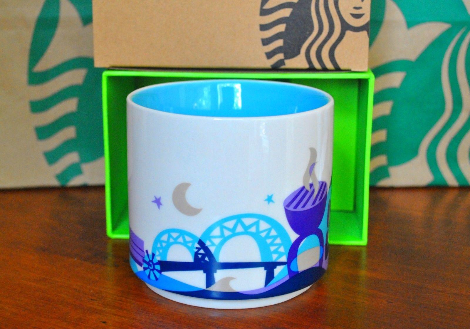 Memphis | Starbucks City Mugs
