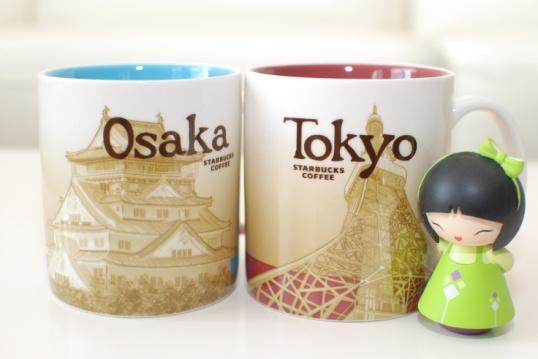 Osaka duo