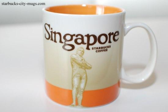 Singapore Orange