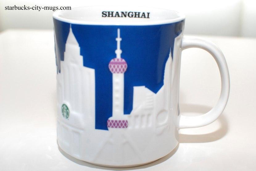 Shanghai-