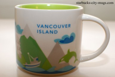 YOU ARE HERE – USA | Starbucks City Mugs