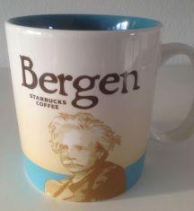 Bergen Icon