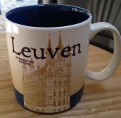 Leuven Icon
