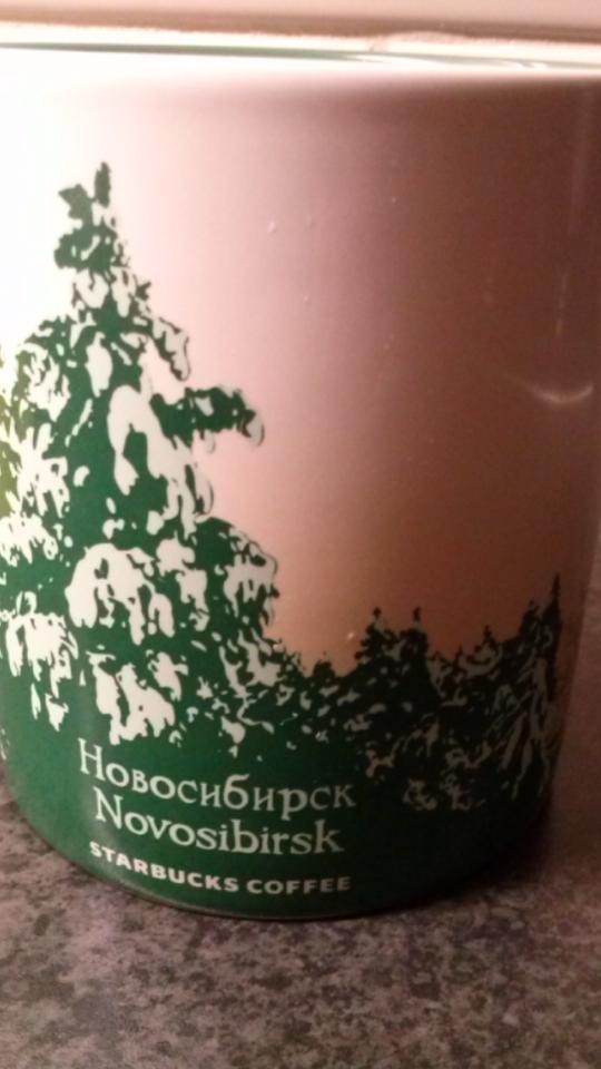 Novosibirsk back