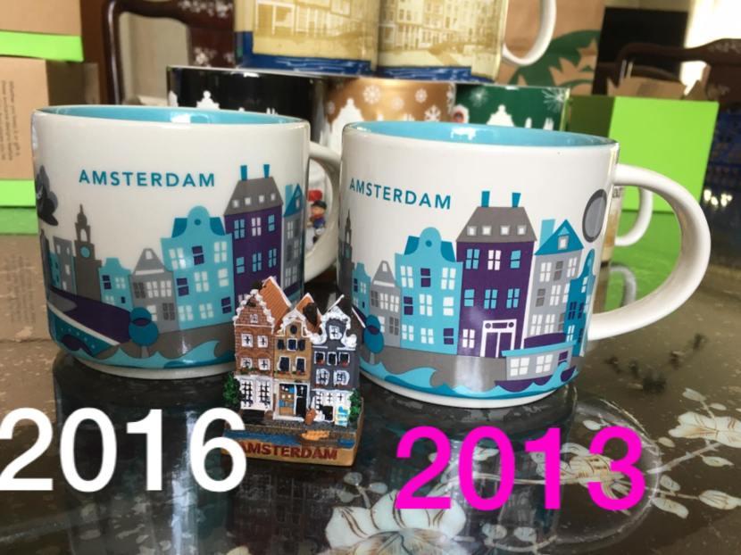 amsterdam yahs