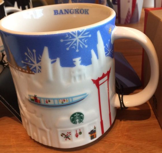 Bangkok Blue