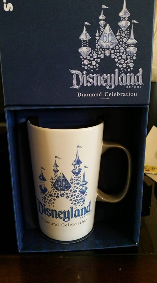 disneyland diamond