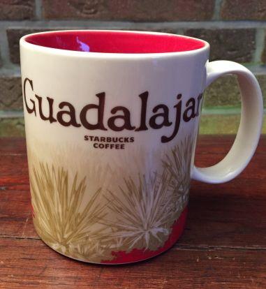 Guadalajara 2