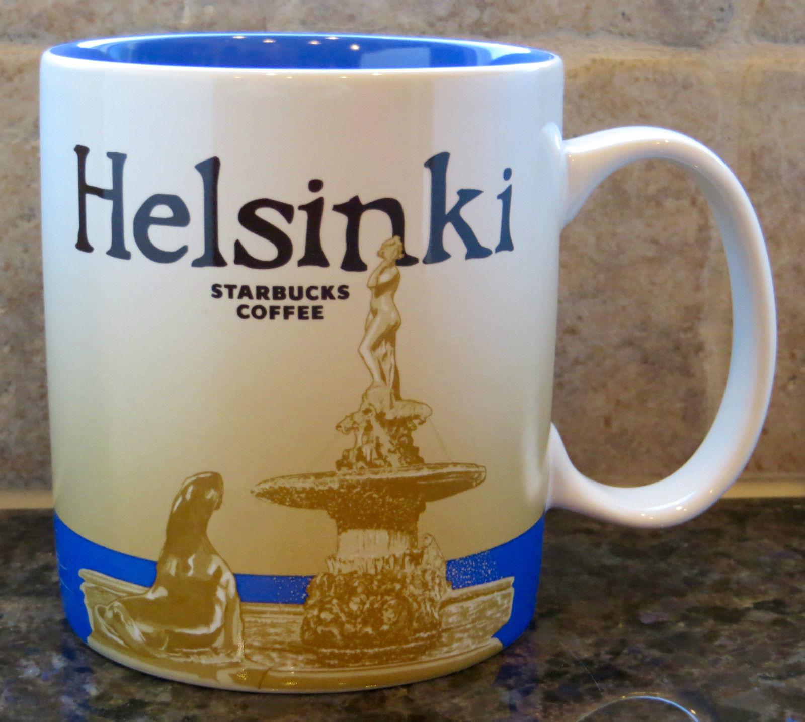 Starbucks Finland