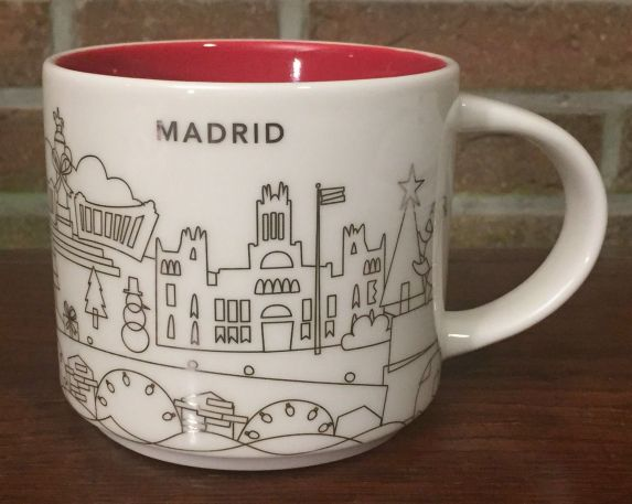 Madrid Christmas