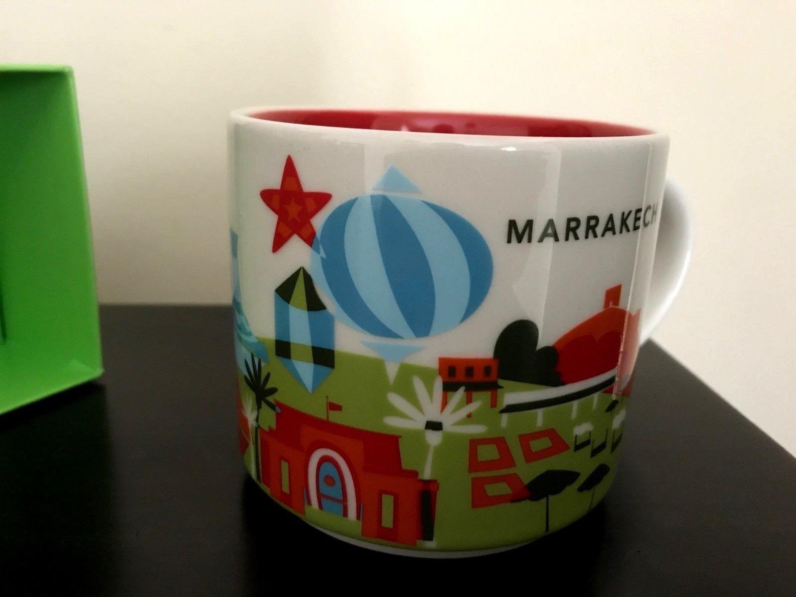 City Mugs InternationalStarbucks Are Here You JcT1FlK