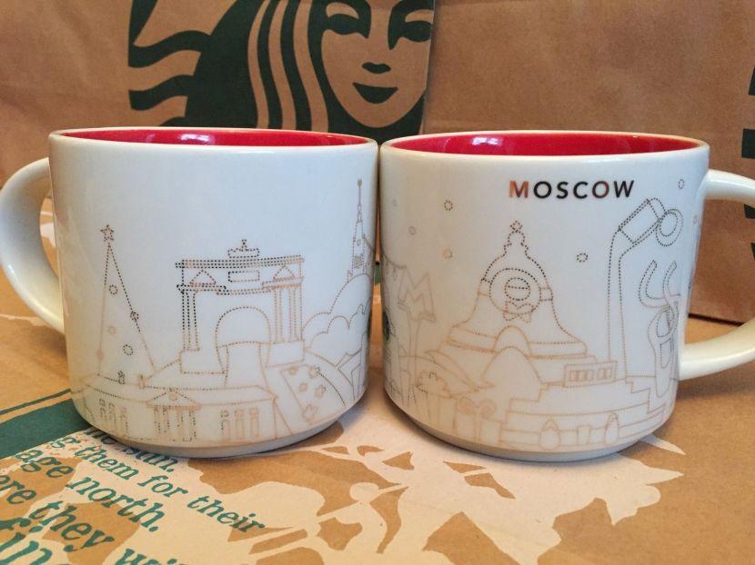 Moscow Christmas I