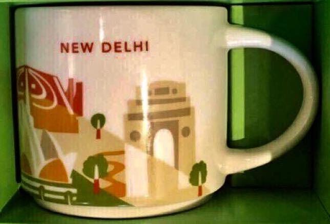 New Mugs Mugs DelhiStarbucks City New City Mugs New DelhiStarbucks City DelhiStarbucks ybf7g6