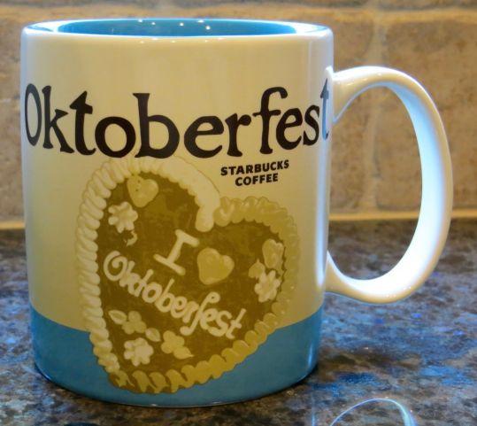 Oktoberfest II