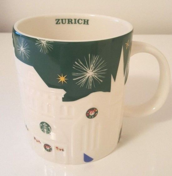 Zurich Green